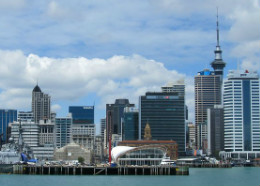 Case Study 3: Sydney to Auckland