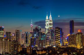Case Study 6: Perth to Kuala Lumpur
